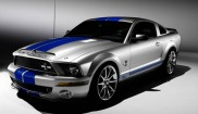 Ford Mustang GT500 Shelby