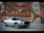 Ford Mustang hardtop coupe