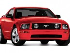 Ford Mustang HT coupe