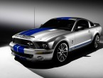 Ford Mustang Shelby Cobra GT500