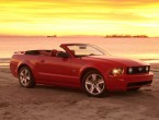 Ford Mustang Sprint convertible