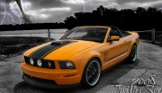 Ford Mustang Twister Special
