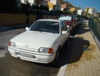 Ford Orion 18D