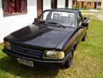 Ford Pampa GL 16