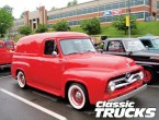 Ford Panel F-100