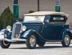 Ford Phaeton 4 Door