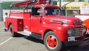 Ford Pumper