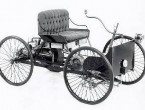 Ford Quadracycle