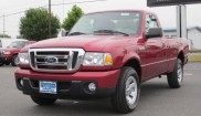 Ford Ranger 25 XLT Plus