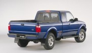 Ford Ranger Edge