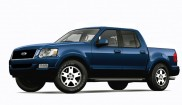 Ford Ranger Limited Crew Cab