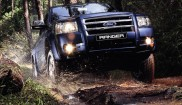 Ford Ranger XL TDCi