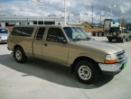Ford Ranger XLT 23 Super Cab