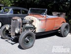 Ford Roadster Jelopy