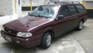 Ford Royale GL 20