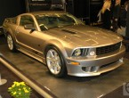Ford Saleen Mustang GT