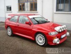 Ford Sierra Cosworth GrN4