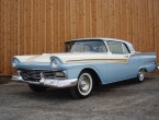 Ford Skyliner Retratable Hardtop