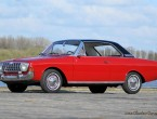 Ford Taunus 20M TS Coupe