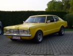 Ford Taunus GT