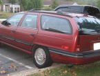 Ford Taurus Station Wagon