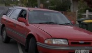 Ford Telstar TX5 20