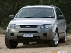 Ford Territory TX