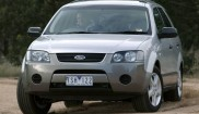 Ford Territory TX Sport