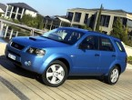 Ford Territory XR Turbo
