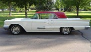 Ford Thunderbird HT