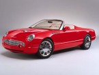 Ford Thunderbird Saturn II conceptshow car