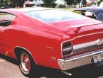 Ford Torino coupe