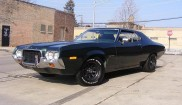 Ford Torino SportsRoof