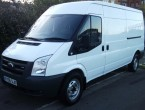 Ford Transit 330S Medroof