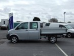 Ford Transit Pick up