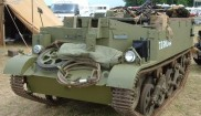 Ford Universal T-16 Carrier