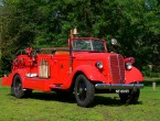 Ford V8 Pumper