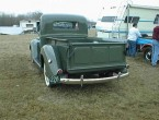 Ford V8 Two Ton