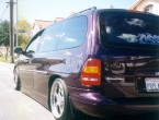 Ford Windstar GL