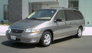 Ford Windstar SEL