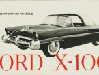Ford X-100