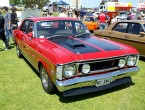 Ford XW Falcon GT
