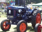 Fordson Major Diesel