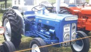 Fordson Super Dextra