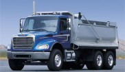 Freightliner Business