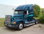 Freightliner FLD120 Conventional