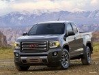 GMC Canyon 2015