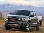 GMC Canyon - 2015
