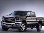 GMC Sierra HD - 2015