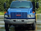 GMC C5500 Top Kick